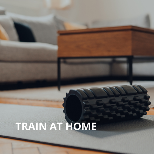 TRAIN AT HOME