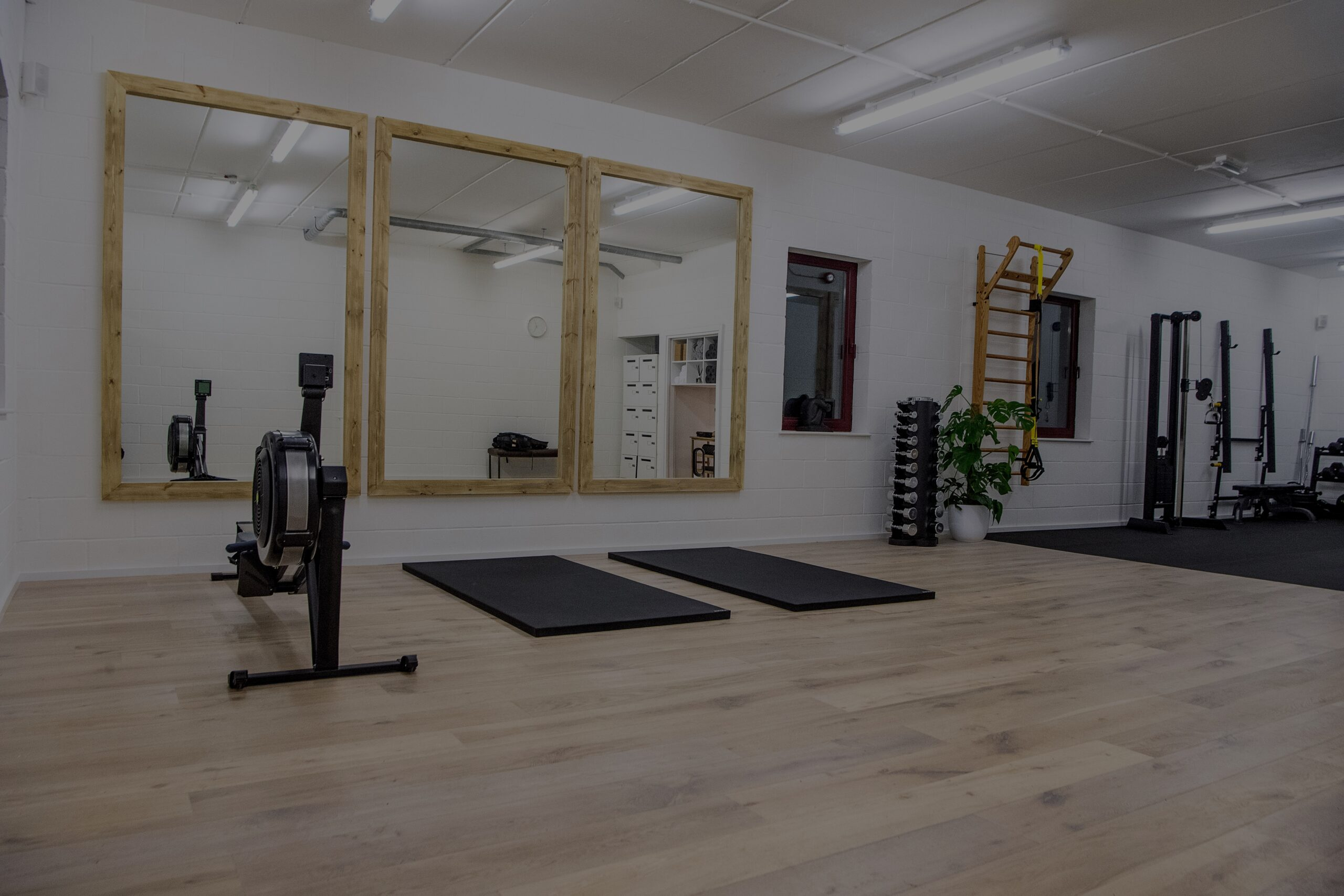 personal trainer thame