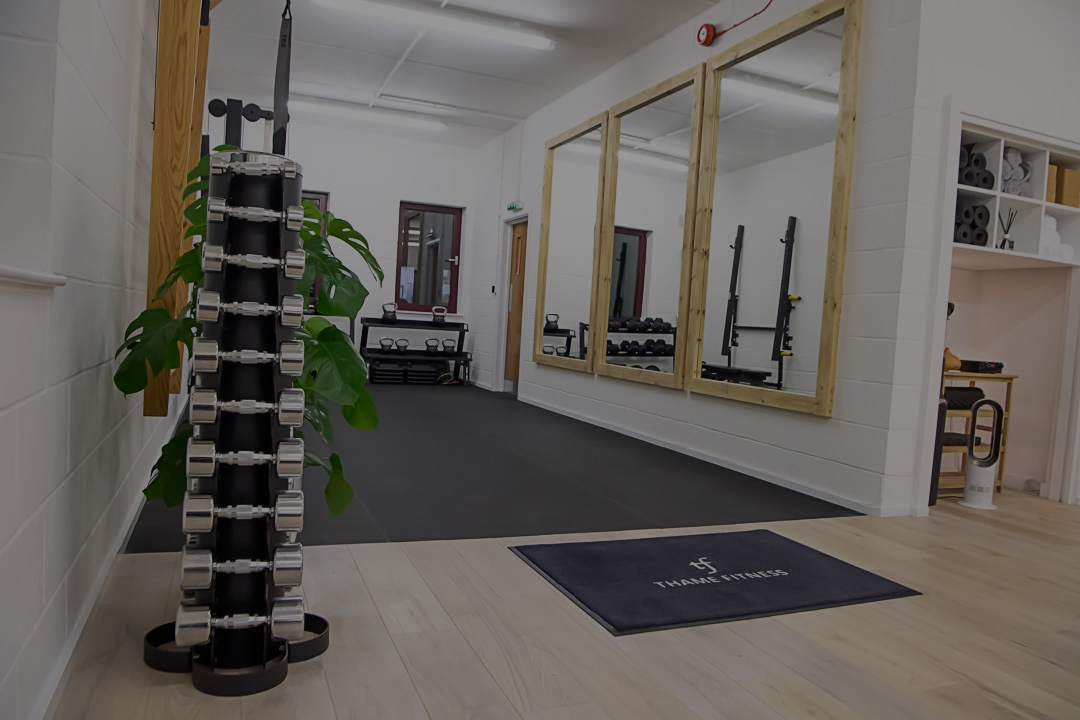 weight loss class thame
